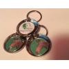 New Beginnings Keyring